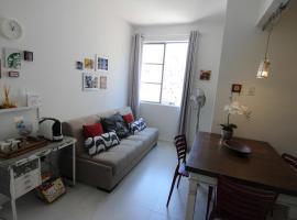 Sweet Home Porto Alegre, apartment in Porto Alegre