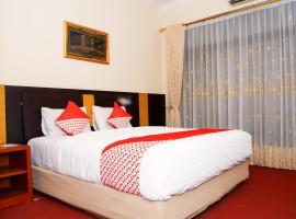 OYO 191 Edotel, hotel in Palembang