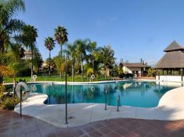 El Campanario del Paraíso, hotel en Estepona