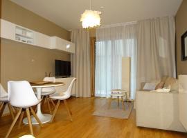 Medvědín Apartmán 106, hotel near Aquapark Spindleruv, Špindlerův Mlýn