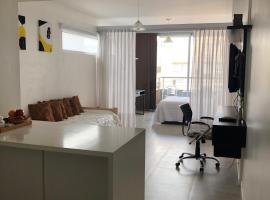 Hebe Suite, puhkemajutus sihtkohas Buenos Aires