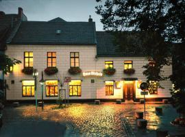 Landhaus Michels garni, hotel near Jever Fun Skihalle, Kaarst