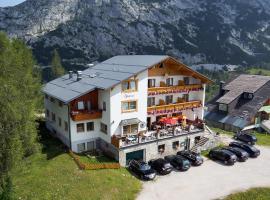 Hotel Alpenrose, Hotel in der Nähe von: Bergbahn Tauplitz, Tauplitzalm