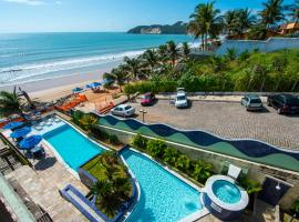 Blue Marlin Apartments, hotel near Redinha Market, Natal