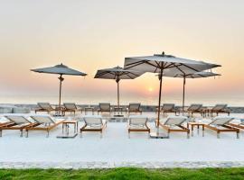 Veranda Residence Pattaya x Sea & Sky View, hotel in Na Jomtien