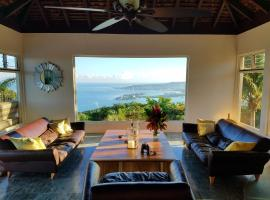 Waterfield Retreat, accessible hotel in Montego Bay
