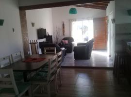 Cabañas do sol, vacation home in Mar del Plata