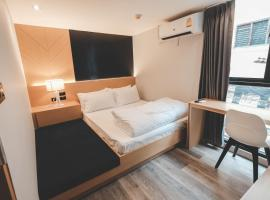 Stay Thapae Hostel, hostel in Chiang Mai