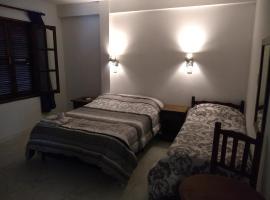 Amaneceres, habitación en casa particular en Salta