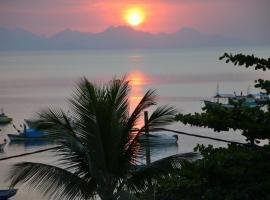Pousada dos Navegantes, hotel perto de Ilha Araújo, Paraty