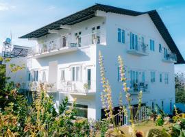 Lu Tan Inn, nhà nghỉ B&B ở Đà Lạt