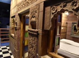 Dev Kothi - Boutique Heritage Stay, hotel near Mehrangarh Fort, Jodhpur
