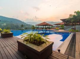 Serendip Stone Hotel and Bungalow, hotel v destinaci Kandy