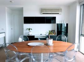 Staying Places - The Avenue, apartment in Canberra