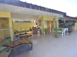 OYO 618 Las Residencias Bed And Breakfast
