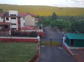 Shalini Excellency, hotel in Mahabaleshwar