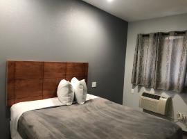 New Casa Motel Los Angeles, pet-friendly hotel in Los Angeles