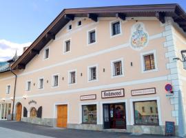 Stammhaus - Premium Residences, hotel in Rauris