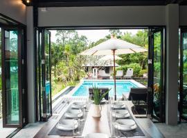 villa inspiration, villa in Ko Chang