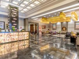 Makeen Homes by Warwick Hotel, hotel em Riyadh