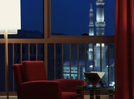 Millennium Taiba Hotel, hotel in Al Madinah