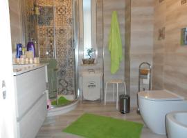 lulù home, hotel near Naples Central Train Station, Naples
