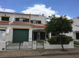 Prestige For Home-Moradia Dunamar Altura, local para se hospedar em Castro Marim