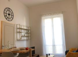 #T2 Intra-muros Avignon, hotel in Avignon