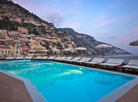 Covo Dei Saraceni, hotel near Spiaggia Grande, Positano