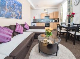 Ilford Central Luxury Apartments, hotel in Ilford