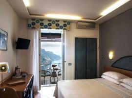 Garden Hotel, hotel near Archaeological Museum of Salerno, Ravello