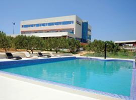 Hotel Panorama, hotel in Šibenik