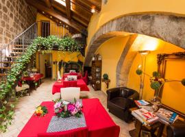 B&B Medieval House, hotel in Viterbo