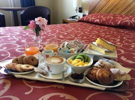 MH Hotel Piacenza Fiera, albergo a Piacenza