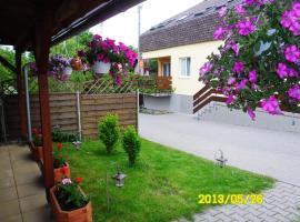 Penzion Aida Ostrava, ubytování v soukromí v Ostravě