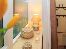 Jeruzales 27 Apartaments, hotel in Vilnius