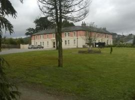 The Pilgrims Rest Hotel (Adults Only), hotel in Lismore
