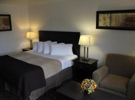 Coronet Hotel, hotel em Prince Albert