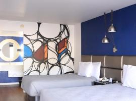 University Inn, motel in Tucson