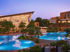 Taj Aravali Resort & Spa Udaipur,烏代浦的飯店