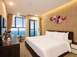 EMERALD BAY HOTEL & SPA, hotel near Bamboo Island, Nha Trang