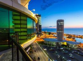 Best Western Premier Batumi, отель в Батуми