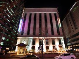 Karak Tourist Hotel, hotel near Garak Market, Seoul