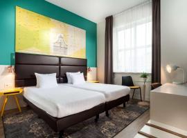 Best Western Zaan Inn, hotel near Heemskerkse Golfclub, Zaandam