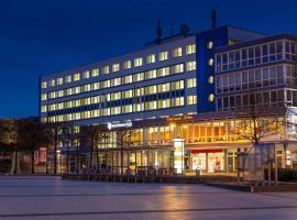 Best Western Plus Hotel Bautzen, Hotel in Bautzen