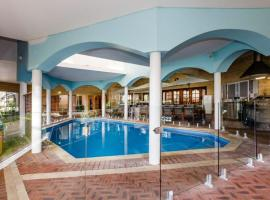 Inn The Tuarts Guest Lodge Busselton Accommodation - Adults Only, hotel near Port Geographe Marina, Busselton