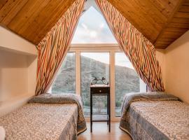 Exclusivo DÚPLEX en la PLAZA, hotel en Sierra Nevada