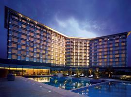 Taj Yeshwantpur Bengaluru, hotel in Bangalore