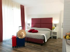DOLCE LAGUNA 2, hotel near Venice Marco Polo Airport - VCE,