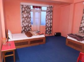 Zoumsa Hotel, hotel in Lachen